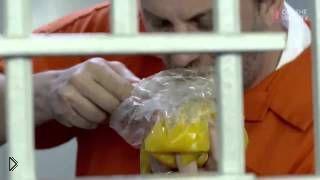 Смотреть онлайн Уроки выживания в тюрьме