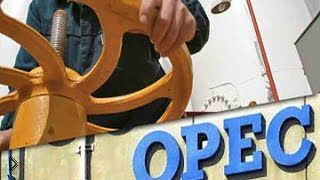 Смотреть онлайн Ценовая политика нефти глазами ОПЕК