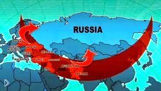 Смотреть онлайн Запад начал холодную войну против России
