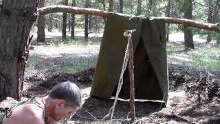 Смотреть онлайн Полезные советы для похода в лес
