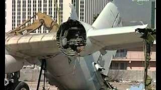 Смотреть онлайн Что делают со списанными самолетами