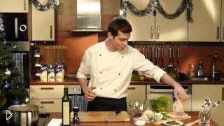 Смотреть онлайн Рецепт приготовления салата