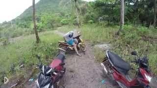 Смотреть онлайн Отдых во Вьетнаме на острове Фукуок