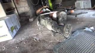 Смотреть онлайн Убитые украинские солдаты в Лисичанске