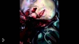 Смотреть онлайн Украинские спецназовцы зарезали ополченцев