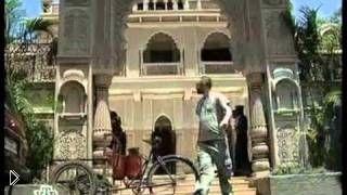 Смотреть онлайн Путешествие Сергея Шнурова по Индии
