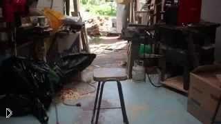 Как сделать абажур для торшера своими руками - Видео онлайн