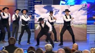 Смотреть онлайн Классная песня Одесских Мансов из КВН «Нормально все»