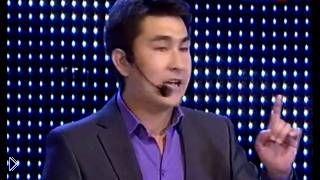 Смотреть онлайн Лучшая песня команды КВН Камызяки «Про мэра»