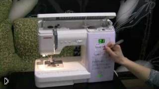 Смотреть онлайн Урок для начинающих: инструменты для шитья