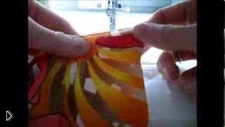 Смотреть онлайн Как шить трикотаж на машинке своими руками