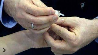 Смотреть онлайн Как отучить ребенка грызть ногти