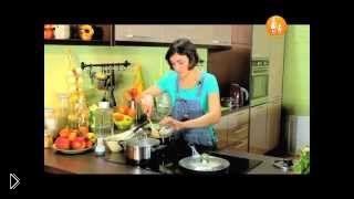 Смотреть онлайн Что едят мамы, когда кормят грудью: рецепты