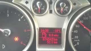 Смотреть онлайн Отзыв про экономию топлива на автомобиле