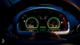 Как правильно произвести экстренное торможение авто - Видео онлайн