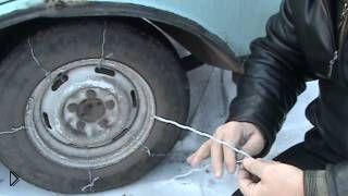 Руководство по технической эксплуатации авто зимой - Видео онлайн