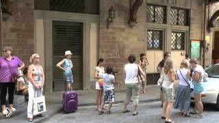 Достопримечательности Флоренции и Сиены - Видео онлайн