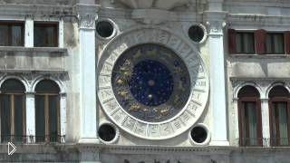 Смотреть онлайн Обзорная экскурсия по Венеции