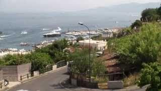 Смотреть онлайн Отзыв об острове Капри в Италии