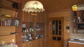 Смотреть онлайн Изготовление домашней мебели своими руками