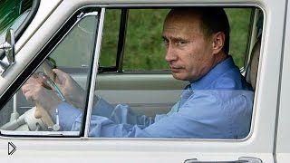 Смотреть онлайн Путин объясняет рост цен на бензин в России