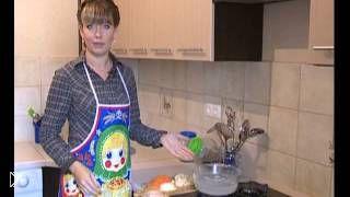 Смотреть онлайн Как приготовить суп ребенку старше года