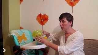 Смотреть онлайн Советы по выбору посуды для малыша