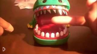 Смотреть онлайн Прикол: игрушка из ада своими руками