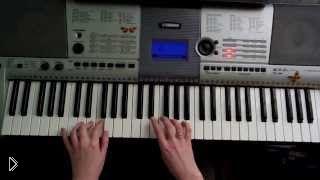 Смотреть онлайн Как играть гаммы на фортепиано самостоятельно