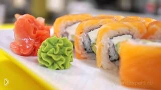 Смотреть онлайн Все, что Вы хотели знать о суши и роллах