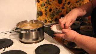Смотреть онлайн Как варить гороховый суп, чтоб горох разварился