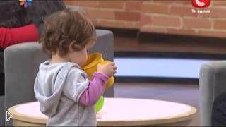 Смотреть онлайн Как избавить ребенка от глистов