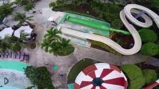 Смотреть онлайн Отчет об отдыхе туристов на острове Себу