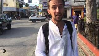 Рассказ отдыхающего о Филиппинском острове Бантаян - Видео онлайн
