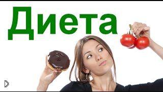 Смотреть онлайн Эксперимент с очищающей диетой для похудения на 7 дней