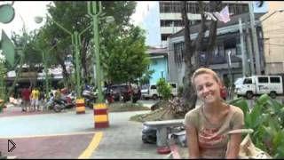 Смотреть онлайн Кратко о столице Филиппин, Манила