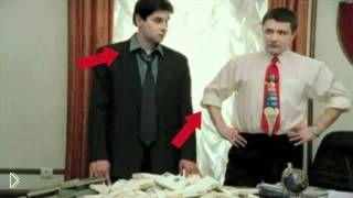 Подборка киноляпов из сериала
