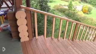 Смотреть онлайн Ошибки при строительстве деревянного дома