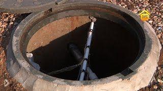 Устройство автономной канализации в частном доме - Видео онлайн