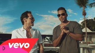 Смотреть онлайн Клип Romeo Santos - Yo También