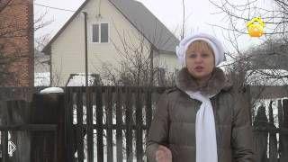 Смотреть онлайн Огрехи рабочих в строительстве каркасного дома