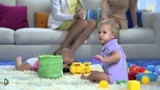 Смотреть онлайн Как выбрать няню малышу
