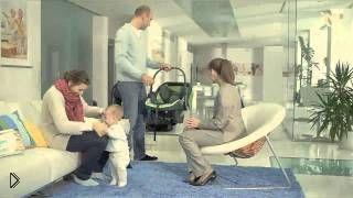 Смотреть онлайн Как правильно перевозить ребенка в автомобиле