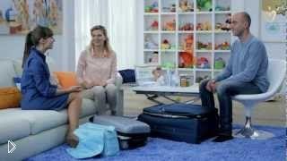 Смотреть онлайн Путешествие с малышом на самолете, поезде, автомобиле