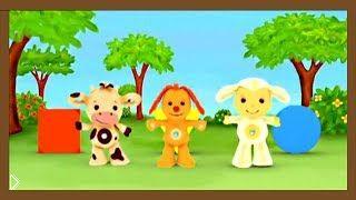 Смотреть онлайн Tiny love развивающий мультик малышам, часть 4