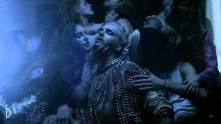 Смотреть онлайн Клип Tokio Hotel - Love Who Loves You Back