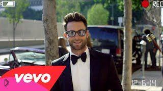 Смотреть онлайн Клип Maroon 5 - Sugar