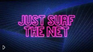 Смотреть онлайн Прикольная песня о появлении сети Интернет
