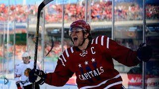Смотреть онлайн Зрелищные моменты января с русскими в НХЛ 2015