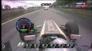 Смотреть онлайн Гран-при Формулы 1 в Канаде